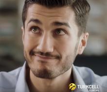 Telekom I Turkcell Nuri Shahin