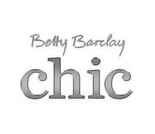 Betty Barclay | chic
