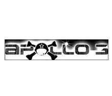 Apollo 3 | Startschuss