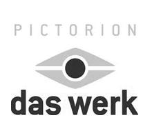 Pictorion Das Werk | Imagination