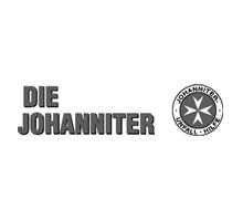 Die Johanniter | Aus Liebe zum Leben